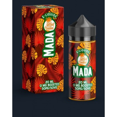 MADA 20ML 0MG