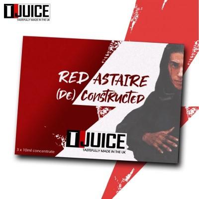 Red Astaire Deconstructed 3x10ml