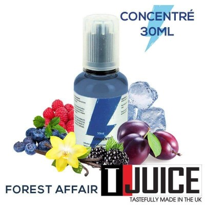 Concentré Forest Affair