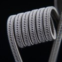 STAGGERED FUSED CLAPTON 0.55Ω