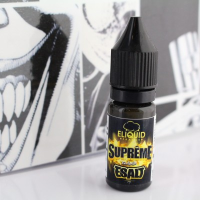 SUPREME ESALT 10ML