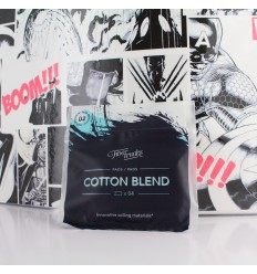 Cotton blended N°2 PADS
