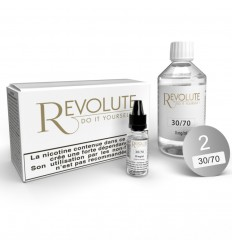 Pack DIY 30/70 REVOLUTE 2mg