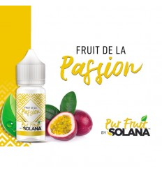 FRUIT DE LA PASSION 20ML SOLANA