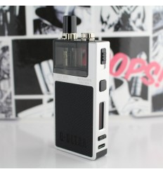 Kit Q-Ultra Lost Vape Alfaliquid Edition