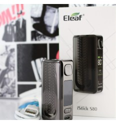BOX ISTICK S80 1800 mAh 80W - ELEAF