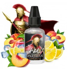 AROME DIY SPARTACUS 30ml Sweet Edition - A&L