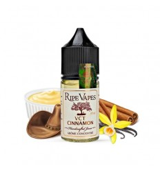 Concentré VCT CINNAMON 30ml - Ripe Vapes
