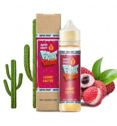 LYCHEE CACTUS SUPER FROST 50ML - PULP