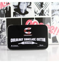 Shoelace Cotton - Coilology