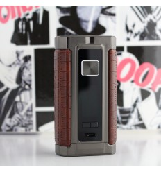 Box Paradox 75W - ASPIRE x No Name