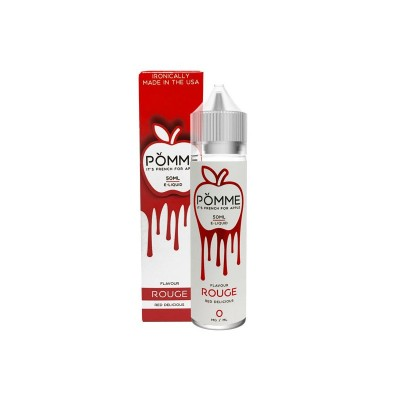 Pomme Rouge 50ml