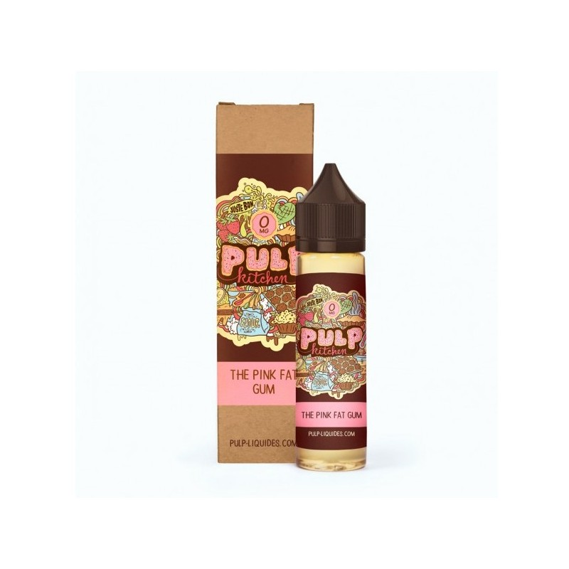 The Pink Fat Gum 50ml