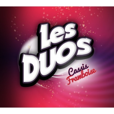 Duo Framboise Cassis