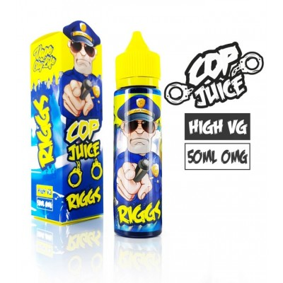 RIGGS 50ml 0mg