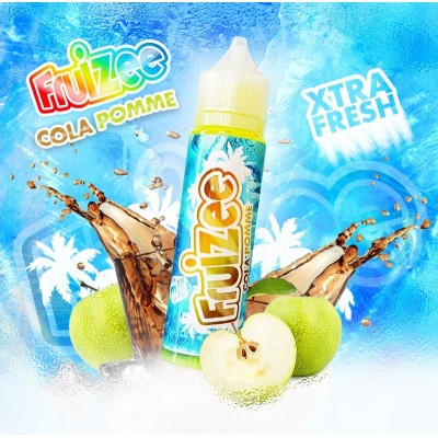 Pomme Cola 50ml 0mg